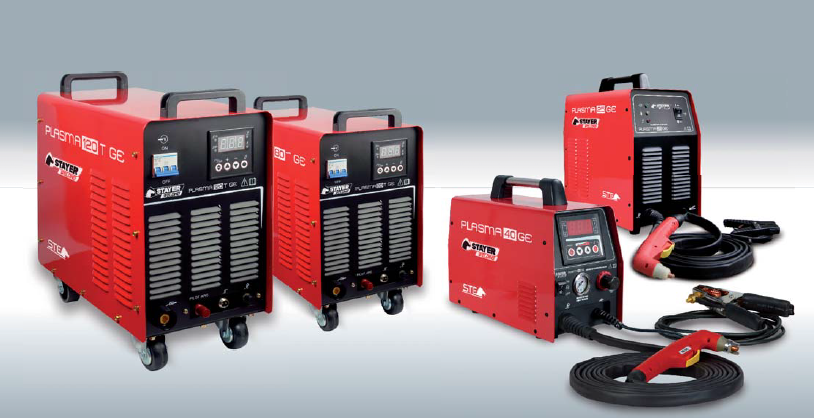 Plasma Welding Machine UAE