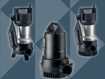 Pentair Jung Submersible Pumps