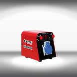 Overcontrol 400 Welding Machine