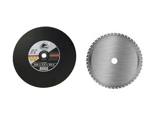 Chop Saws - Accessories