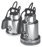 Nocchi Submersible Pumps