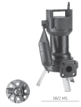 Jung Pumpen Submersible Sewage Pumps