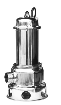PRIOX - Nocchi Submersible Pumps