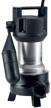 US 73-253 - Jung Pumpen Building Services - Submersible Sump Pumps