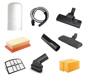 Vacuum Cleaners - Accessories