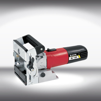 Biscuit Jointer BJ 120 - Power tools