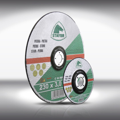 Cutting Disc for Stone and Marble - Discs
