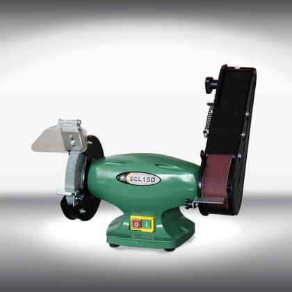 Bench Grinder ECL 150 - Green Line