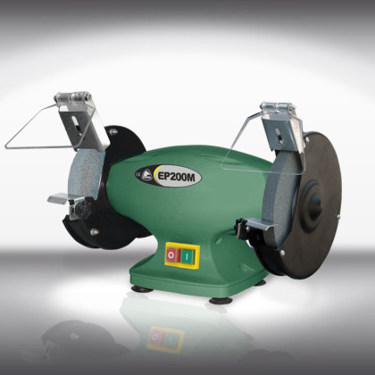 Bench Grinder EP 150 M / EP 200 M - Green Line