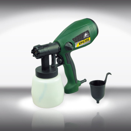 Paint Gun EPG 300 - Green Line