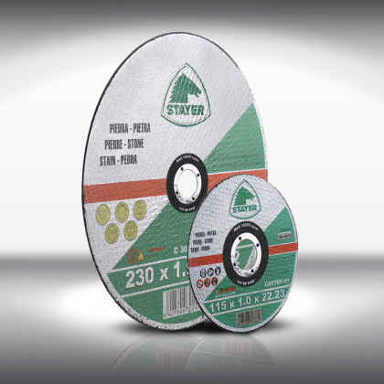 Cutting Disc Extrafine for stone and marble - Discs