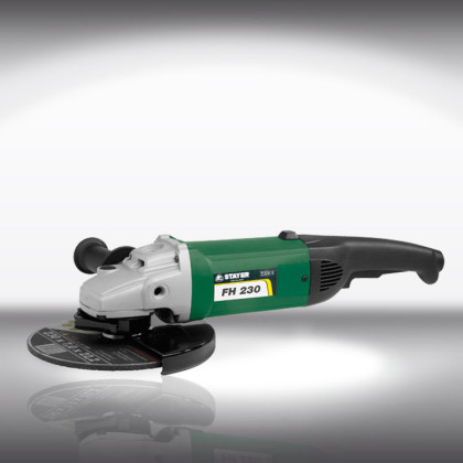 Angle Grinder FH 230 - Green Line