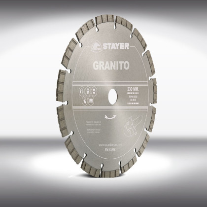 Stone Line Granito (Bridge Machine) - Discs