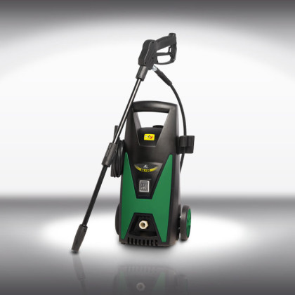 High Pressure Cleaner HL 105 COLD WATER CLEANER - Green Line