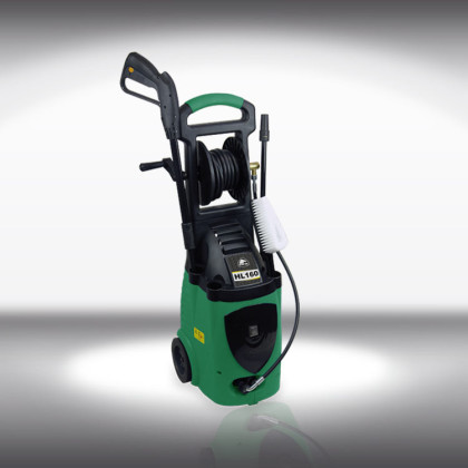 High Pressure Cleaner HL 160 - Green Line