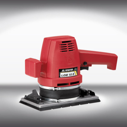 Sander LOM 10 B - Power tools