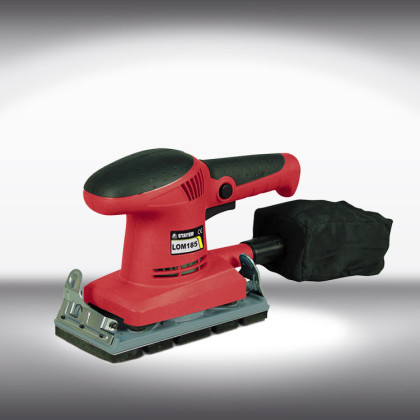Sander LOM 185 - Power tools