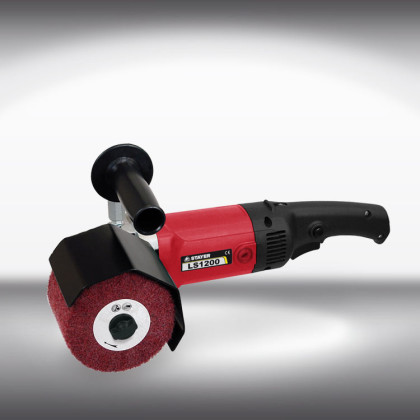 Polisher LS 1200 - Metal Machines