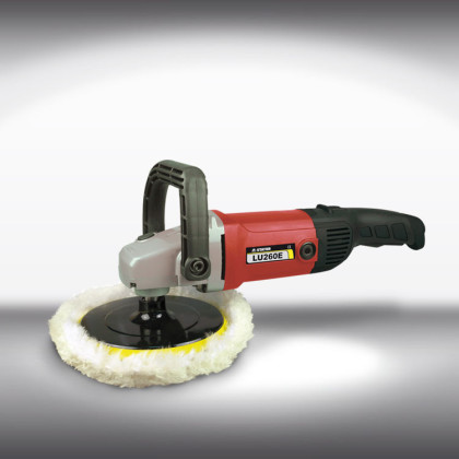 Polisher LU 260 E - Metal Machines