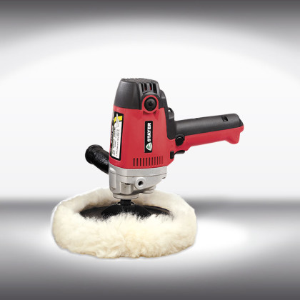 Polisher | Sander PL 2500 E - Metal Machines