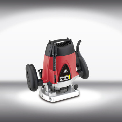 Router PR 10 EK - Power tools
