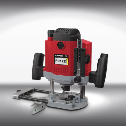Router PR 12 EK - Power tools