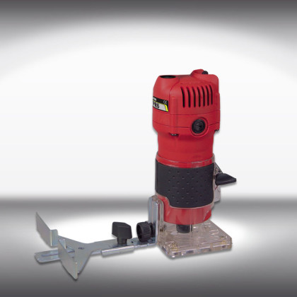 Router PR 6 - Power tools