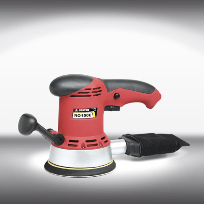Sander RO 150 E - Power tools