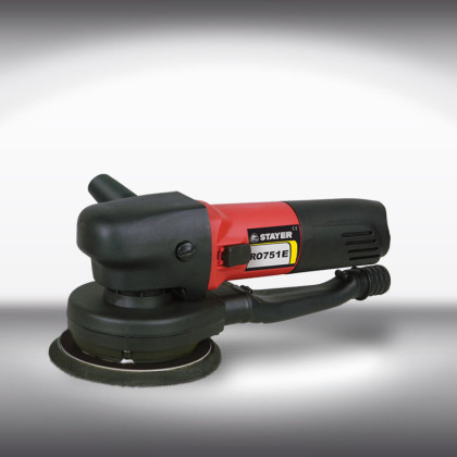 Sander RO 751 E - Power tools