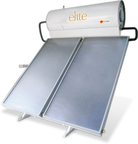 Solar Water Heater - Solar Heating Systems