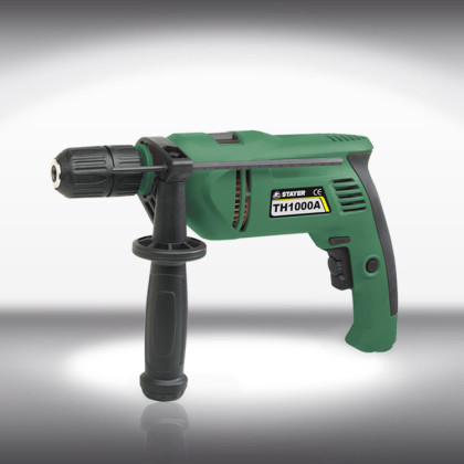 Drill TH 1000 AK - Green Line