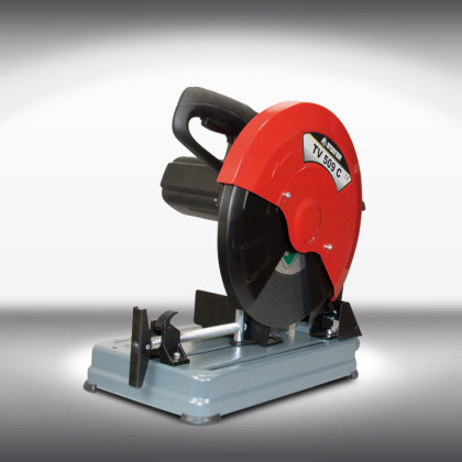 Chop Saw DISC Ø355 · TV 509 C - Metal Machines