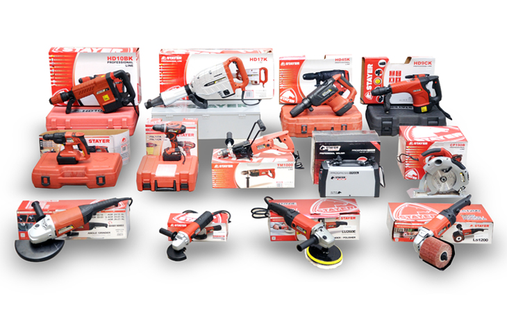 power tools blog